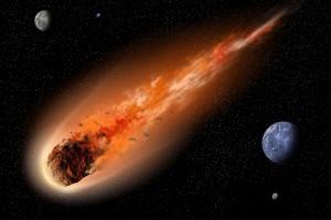 Обнаружен новый астероид, который представляет опасность для Земли