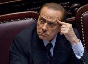 Партия, которую возглавлял Сильвио Берлускони, меняет название