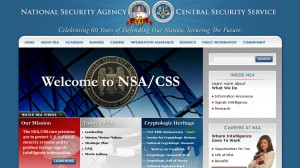 Пресс-служба Агентства национальной безопасности США опровергает слухи о взломе официального сайта