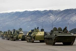 Российские военные продолжат свою дислокацию на территории Таджикистана. Сегодня нижней палатой таджикского парламента был утвержден договор, согласно которому российская военная база сможет находиться в Таджикистане до 2042 года.