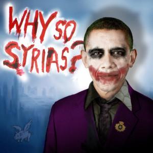 Сирийская электронная армия атаковала Барака Обаму в Twitter и Facebook