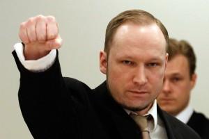 Соратники Брейвика вошли в правительство Норвегии