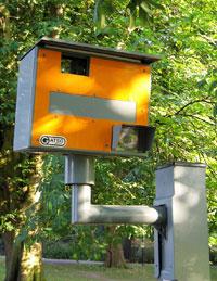 Камеры слежения в Аризоне не являются залогом безопасности дорожного движения