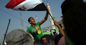 ОАЭ подписал пакет помощи Египту на сумму $ 4,9 млрд
