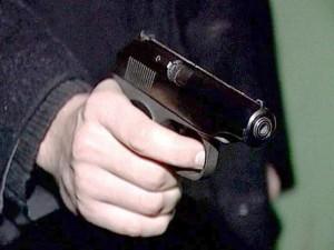 В Петербурге вновь стреляли. Теперь русские - по русским
