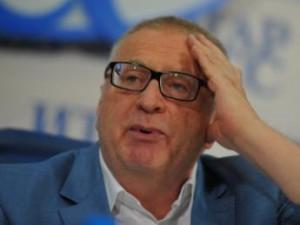 Жириновский собирается побить окна в посольстве Нидерландов