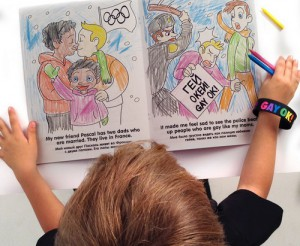 Американцы собираются растлить российских детей во время Олимпиады