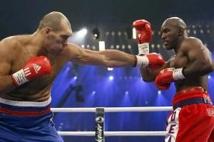 Барнаул готовится принять международный турнир боксеров-профессионалов