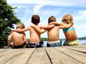 Как утверждают ученые, число друзей влияет на структуру человеческого мозга