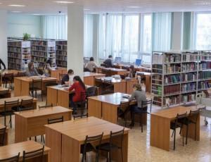 Мормонов пустили в научную библиотеку ведущего Томского ВУЗа