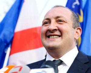 Новый президент Грузии, возможно, посетит Олимпийские игры 2014