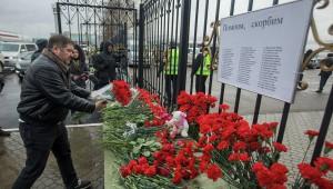 Опознаны 47 из 50 жертв страшной авиакатастрофы в Казани
