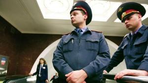Полицейским в метро будут вручены смартфоны и планшеты
