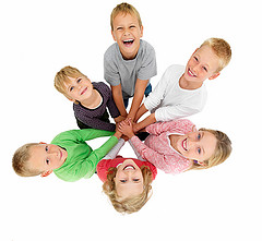 Предприниматели Петрозаводстка подарят заботу детям