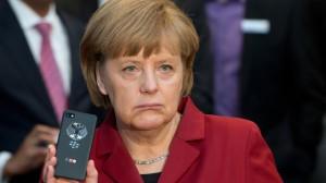 Сноуден согласен доказать дать показания по делу о прослушивании Ангелы Меркель