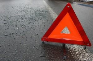 Столкновение лесовоза с автобусом с детьми произошло в Иркутске