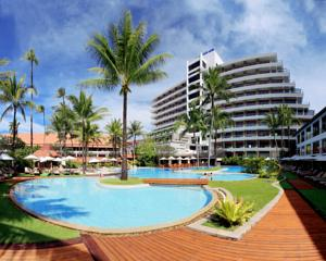 Тело русского туриста найдено в бассейне отеля на острове Пхукет