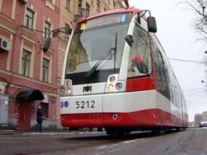 В Санкт-Петербурге трамвай сбил 14-и летнюю девочку