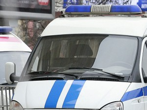 В Санкт-Петербурге убит начальник полиции