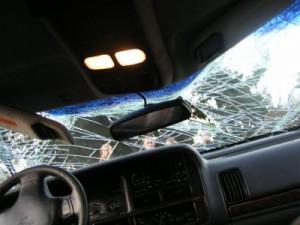 В результате ДТП в Ломоносовском районе Ленинградской области пострадало 9 человек