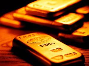 Во время уборки в туалете самолета в Индии было найдено 24 слитка золота