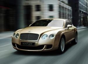 Водитель премиального автомобиля Bentley стал причиной крупного ДТП в столице