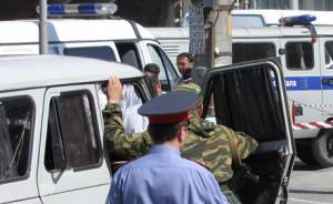 Возбуждены уголовные дека по факту убийства двух полицейских в Дагестане