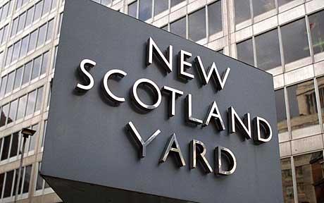 Десятки секс-правонарушителей в Лондоне находятся в розыске