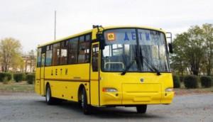 Автобус с детьми попал в дорожно-транспортное происшествие под Калининградом