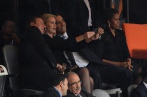 Барак Обама разводится с женой