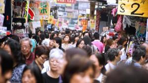 Китай не обгонит экономику США до 2028 года