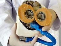 Первая пересадка искусственого сердца человеку состоялась во Франции