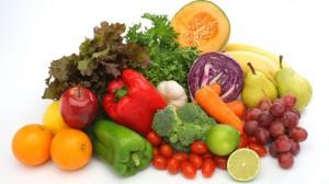 Фрукты и овощи снижают риск самоубийства