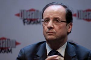 Глава Франции отказался от посещения сочинской олимпиады из-за гомофобии