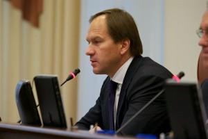 Губернатора Красноярского края ограбили в его же доме во Франции