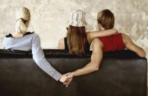 Интеллект, как гарантия верности мужчины