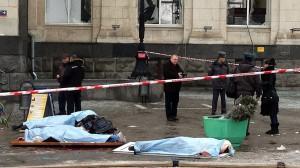 Известна личность террористки, устроившей взрыв в Волгограде