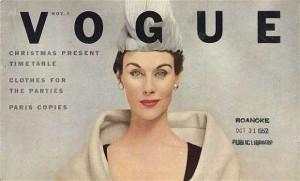 Аэро-шоколадная девушка и бывшая модель Vougue Леди Оклэнд умерла
