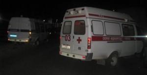 Легковой автомобиль, в котором находились студенты, врезался в «Газель» под Курском, есть погибшие
