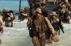 Морских пехотинцев отправили в Южный Судан