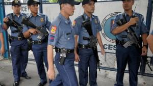 Мэр филиппинского города убит в результате покушения в аэропорту города Манилы