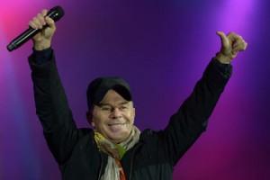 Министерство иностранных дел Латвии возмущено песней Олега Газманова «Сделан в СССР»