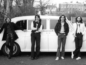 Нелегально распространявшиеся до этого записи Beatles поступят в продажу