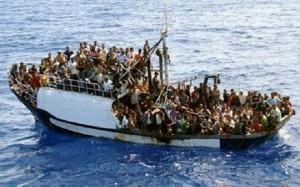 Мальтийских лодок не было в Ливийском инциденте