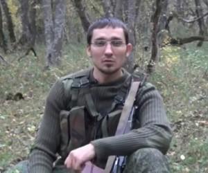 Отец предполагаемого террориста-смертника сдал анализ ДНК
