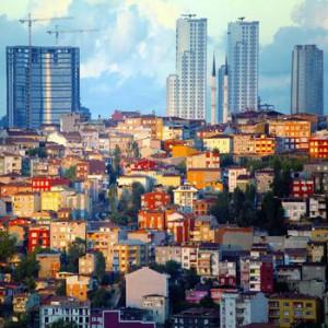 Пенсионеры предпочитают приобретать недвижимость в Турции