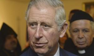 """Принц Чарльз: """"Христиан сознательно преследуют воинствующие исламисты на Ближнем Востоке"""""""