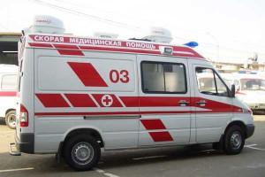 Пять девушек получили огнестрельные ранения в результате перестрелки в Самаре