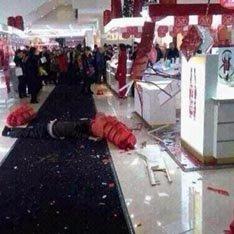 Пятичасовой шопинг с подругой стал причиной самоубийства китайца