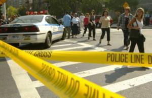Ученик одной из школ Соединенных Штатов пытался убить учителя